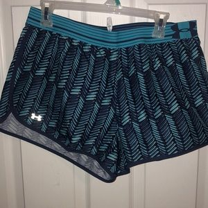 Under Amour athletic shorts